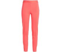 Jersey skinny pants