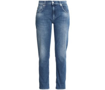 Josefina faded boyfriend jeans