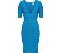 Bandage Mini Dress Azure
