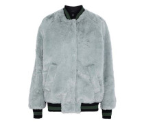 Blinn faux fur coat