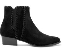 Presley suede ankle boots