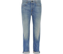 Wang 003 boyfriend jeans