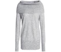 Fine Knit Light Gray