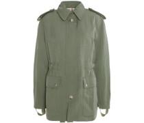 Canvas-slub jacket