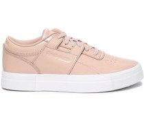 Workout Lo Fvs Patent-leather Sneakers Pastel Pink