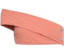 Off-the-shoulder Bikini Top Antique Rose