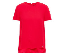 Cady T-shirt Red