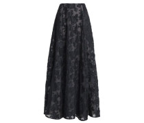 Fil coupé maxi skirt