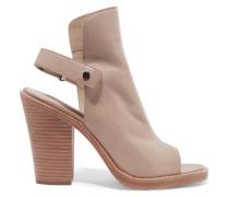 Whalen leather sandals