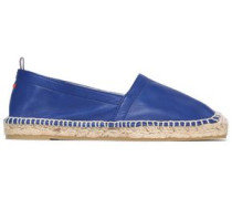 Pablita leather espadrilles