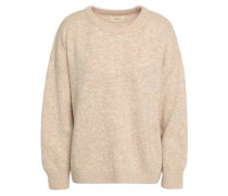 Wool Sweater Sand Size 0