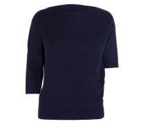Medium Knit Midnight Blue