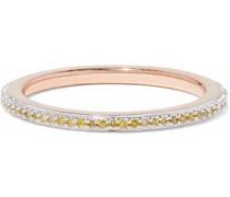 Rings Rose Gold