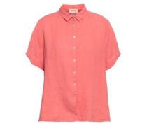 Ficobay Flax Shirt Coral