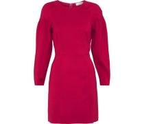 Renton Cady Mini Dress Magenta
