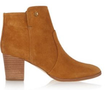 Sabe suede ankle boots