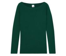 Cora ribbed wool sweater