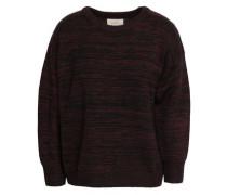 Wool Sweater Merlot Size 0