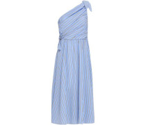 Midi Dress Light Blue Size 0