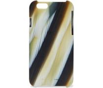 Printed acetate iPhone case