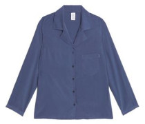 Modal-blend pajama top