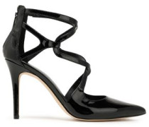 Catia Patent-leather Pumps Black