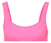 The Elle Bikini Top Pink
