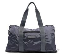 Yoga Shell Weekend Bag Grape Size --