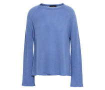 Cashmere Sweater Light Blue