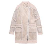 Mesh coat
