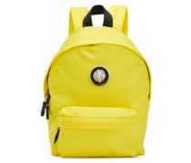Shell Backpack Yellow Size --