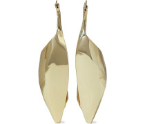 Woman Cencus Gold-tone Earrings Gold