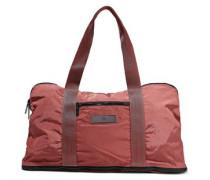 Shell Weekend Bag Brick Size --