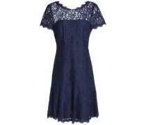 Fifi corded lace dress