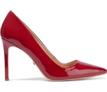 Patent-leather Pumps Red