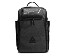 Shell Backpack Charcoal Size --