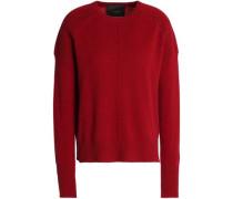 Matisse mélange cashmere sweater