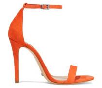 Sandals-High Heel