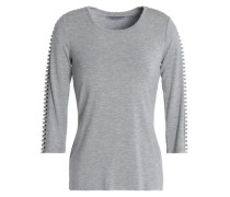 3 Quarter Sleeves Top