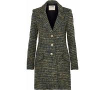 Bouvier Classic tweed coat
