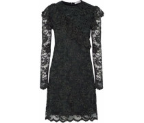 Flynn lace mini dress