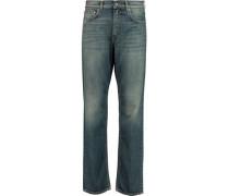 Boy mid-rise boyfriend jeans