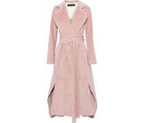 Marvin Cotton-corduroy Coat Baby Pink