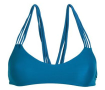 Palm Beach Bikini Top Blue