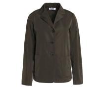 Crepe de chine jacket