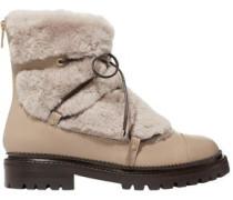 Flat Boots Neutral