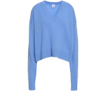 Cashmere Sweater Light Blue