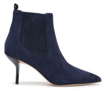 Mollo suede ankle boots