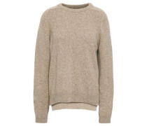 Cashmere Sweater Sand