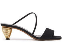 Thallis Leather Sandals